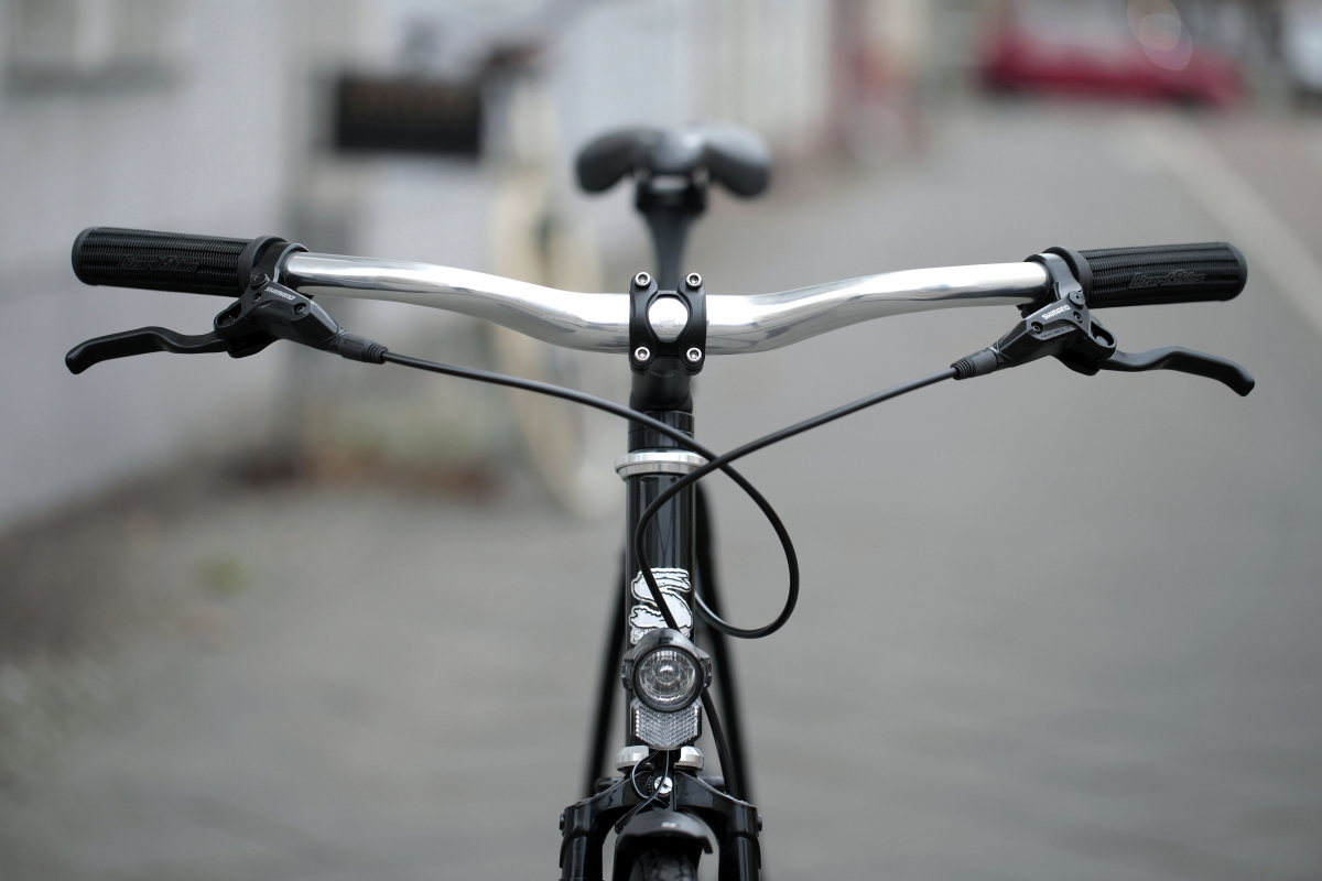 Surly Straggler Automatix 2